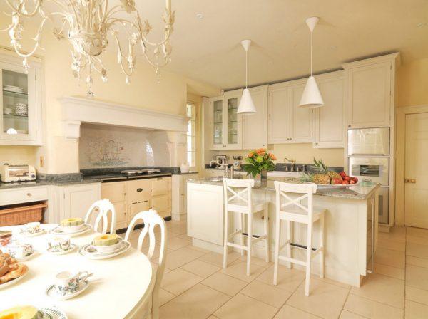 Кухня-гостиная фото