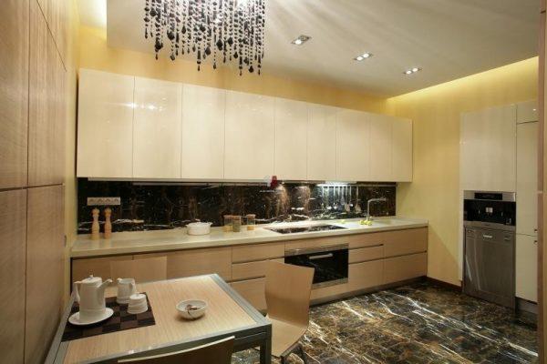 Кухня в квартире фото