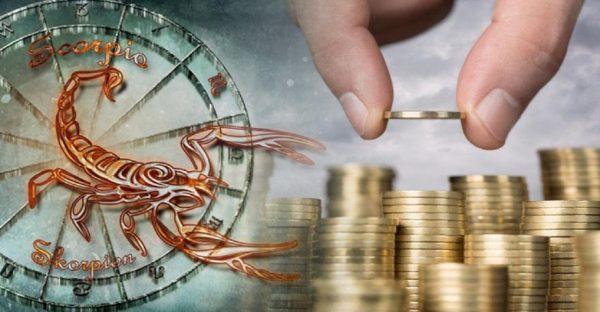 Финансовый гороскоп для Скорпиона на 2021 год: финансы, работа и бизнес. Что ждать водному знаку зодиака от Белого Быка | SM.News