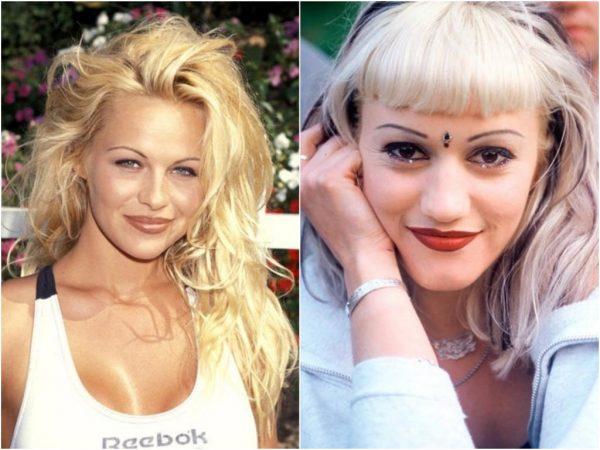 Модная штучка из 90-х или 5 ужасных трендов, которые стоит забыть