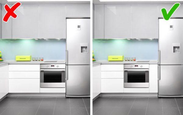9 ошибок при планировании кухни, из-за которых вас ждут бесконечная уборка и хлопоты