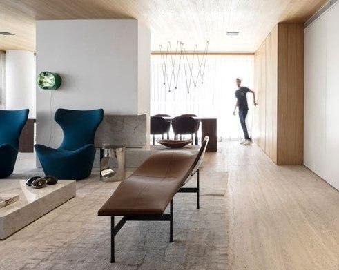 Дизайн моего дома: Тенденции дизайна интерьера на 2020/2021