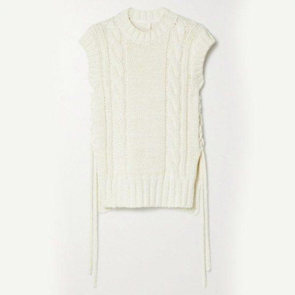 Трикотажный жилет — главный осенний тренд: 7 лучших вариантов in 2020   Sweaters, Fashion, Sweater dress