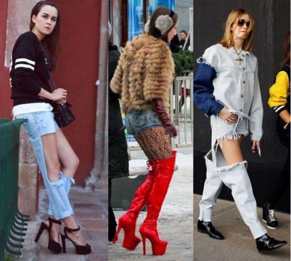 Жертва моды или как сохранить независимость от трендов | Мода и стиль
