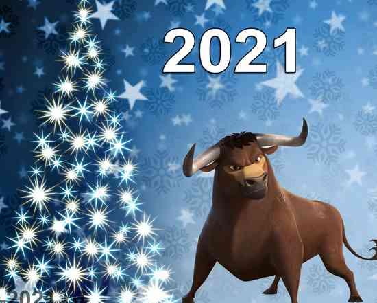 Гороскопы на 2021 год Быка по знакам зодиака — подробный, по месяцам
