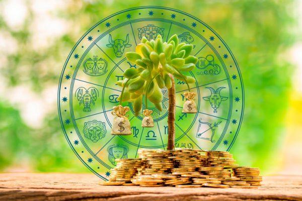 Финансовый гороскоп на 2021 год | Журнал Cosmopolitan