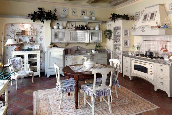 Какие приемы позволят вам украсить интерьер любой кухни?