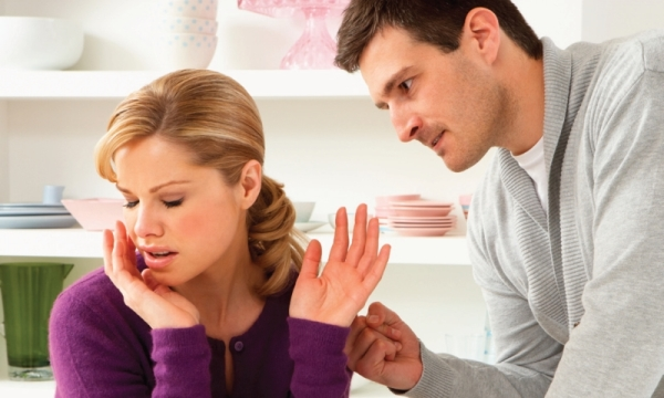 Нужно ли прощать оскорбления со стороны любимого человека?   Женский сайт. Полезные советы для женщин.