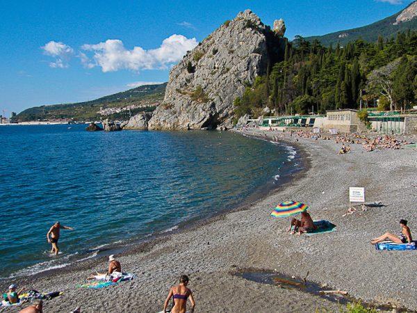 Отдых на Черном море 2021 – цены, отзывы - Азовский
