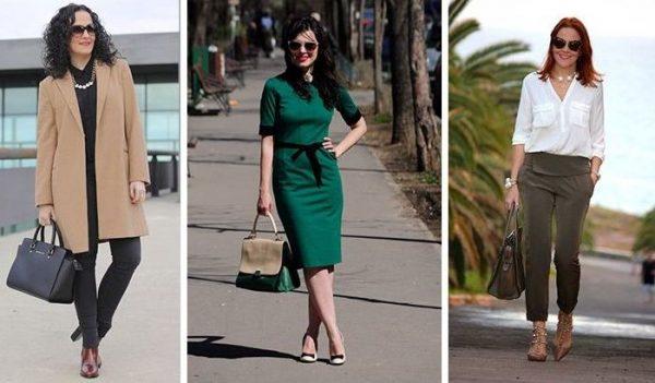 Как одеваться после 50 женщине: фото, советы стилистов