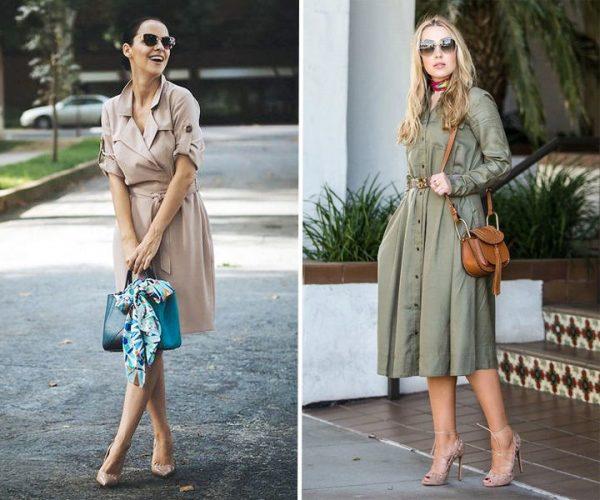 Стильные платья для тех, кому за 40: фасоны, которые стройнят и молодят - Секреты стиля - медиаплатформа МирТесен